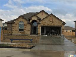 5010 Colina Drive, Killeen TX 76549