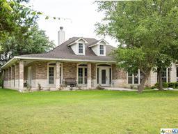 155 Quail Ridge Road, Salado TX 76571