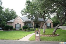 909 Crescent Drive, Belton TX 76513