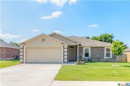2505 Heartland Avenue, Copperas Cove, TX 76522