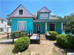 1013 E Main Street, Gatesville TX 76528