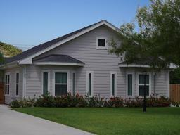 601 Orange Lane, Laguna Vista TX 78578