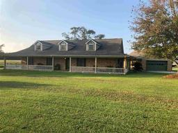 1590 CR 407, Kirbyville, TX, 75956