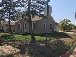 107 Ave. B, Hereford TX 79045