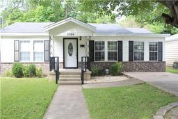 3724 N 22nd Street, Waco TX 76708