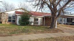 4805 Bonny Drive, Wichita Falls TX 76302