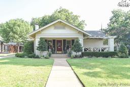 2202 Avondale Street, Wichita Falls TX 76308
