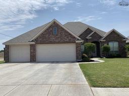 5401 Sun Stone Drive, Wichita Falls TX 76310