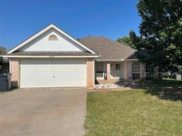 5349 Northview Drive, Wichita Falls TX 76306