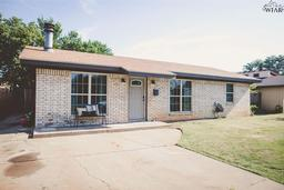 3018 Lavell Avenue, Wichita Falls, TX, 76308