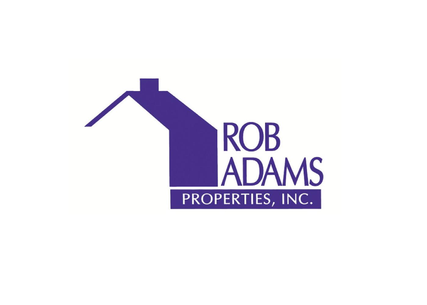 Rob Adams Properties, Inc.