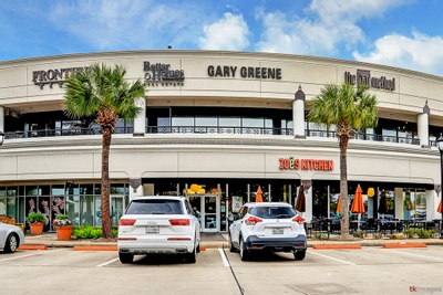 Better Homes and Gardens Real Estate Gary Greene - Memorial