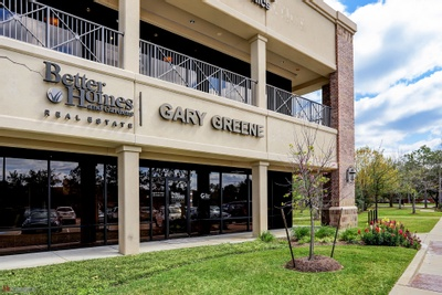 Better Homes and Gardens Real Estate Gary Greene - Katy