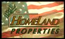HomeLand Properties, Inc