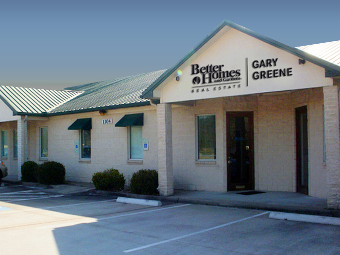 Better Homes and Gardens Real Estate Gary Greene - Friendswood