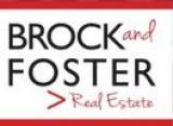 Brock & Foster Real Estate