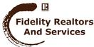 Fidelity Realtors and Services