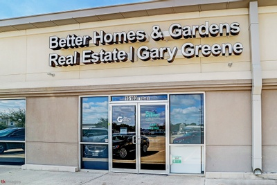 Better Homes and Gardens Real Estate Gary Greene - Cypress