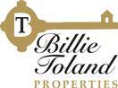 Billie Toland Properties