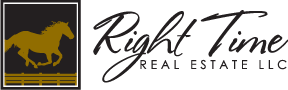 Right Time Real Estate,LLC