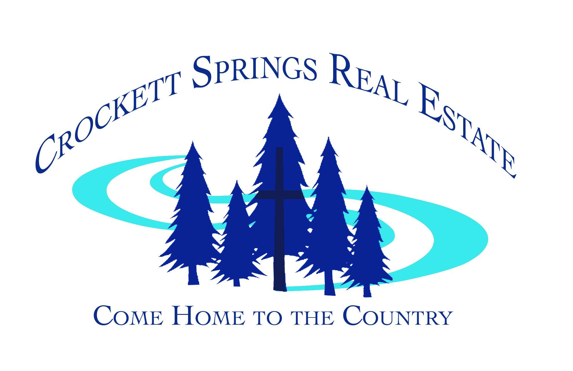 Crockett Springs Real Estate