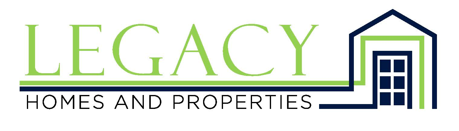Legacy Homes & Properties, LLC