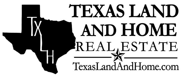 Texas Land & Home Real Estate Jessica Rumbaugh