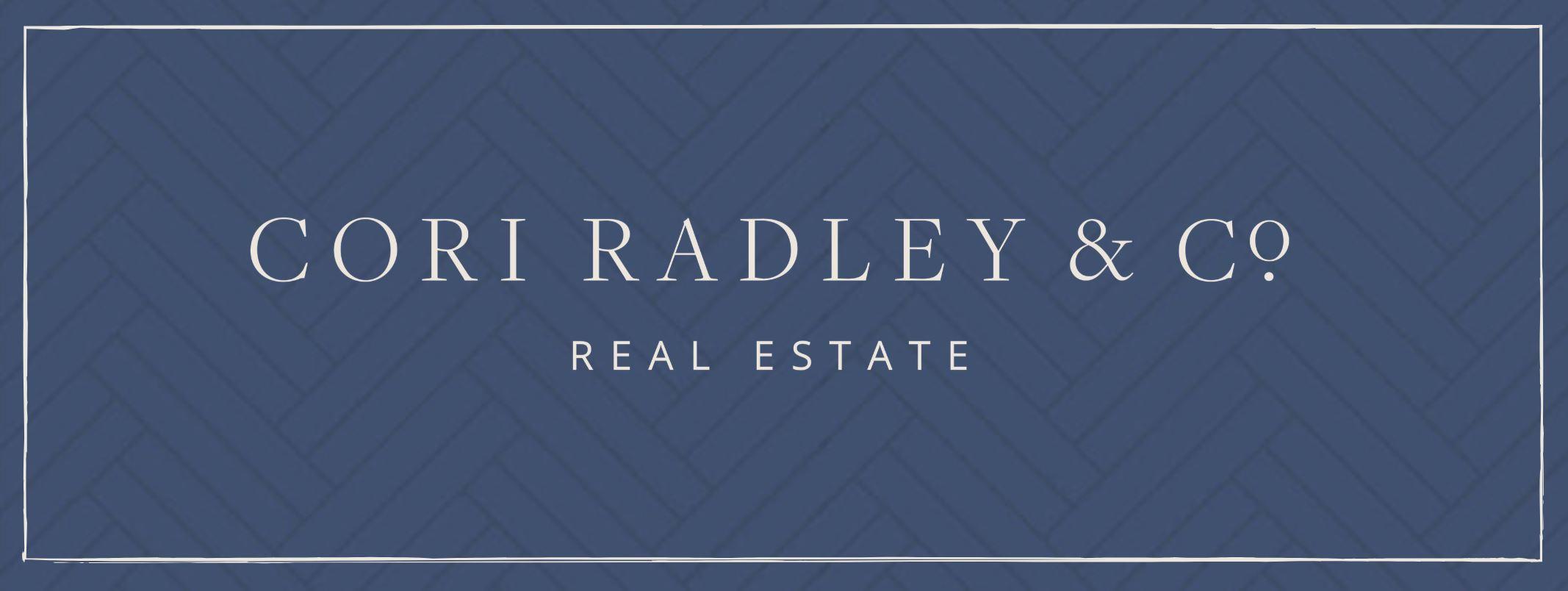 Cori Radley & Co