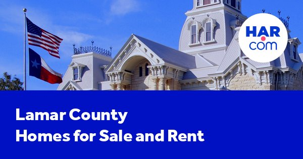 Lamar county appraisal district and county tax information ...