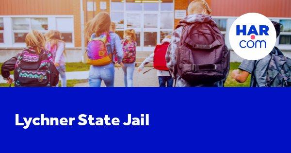Lychner State Jail Humble Tx Har Com